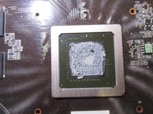 Silver/Green Box- FPGA or Processor