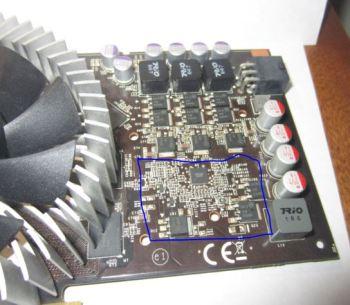 Blue Box- Power Supply Controller