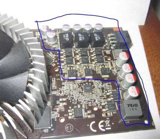 Blue Box- Power Supply/EMI FIlter